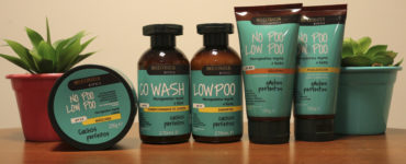 No Poo, Low Poo e Co-Wash